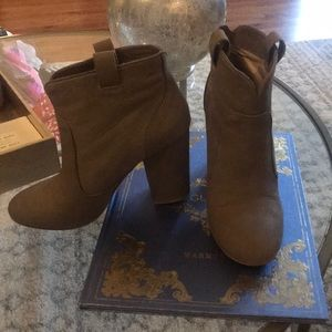 """French Connection """"Livvy"""" ankle boots"""